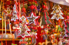 Tour por los mercadillos de Navidad de Alsacia