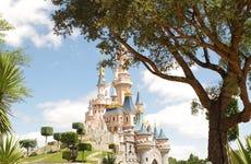 Biglietti per Disneyland® Paris