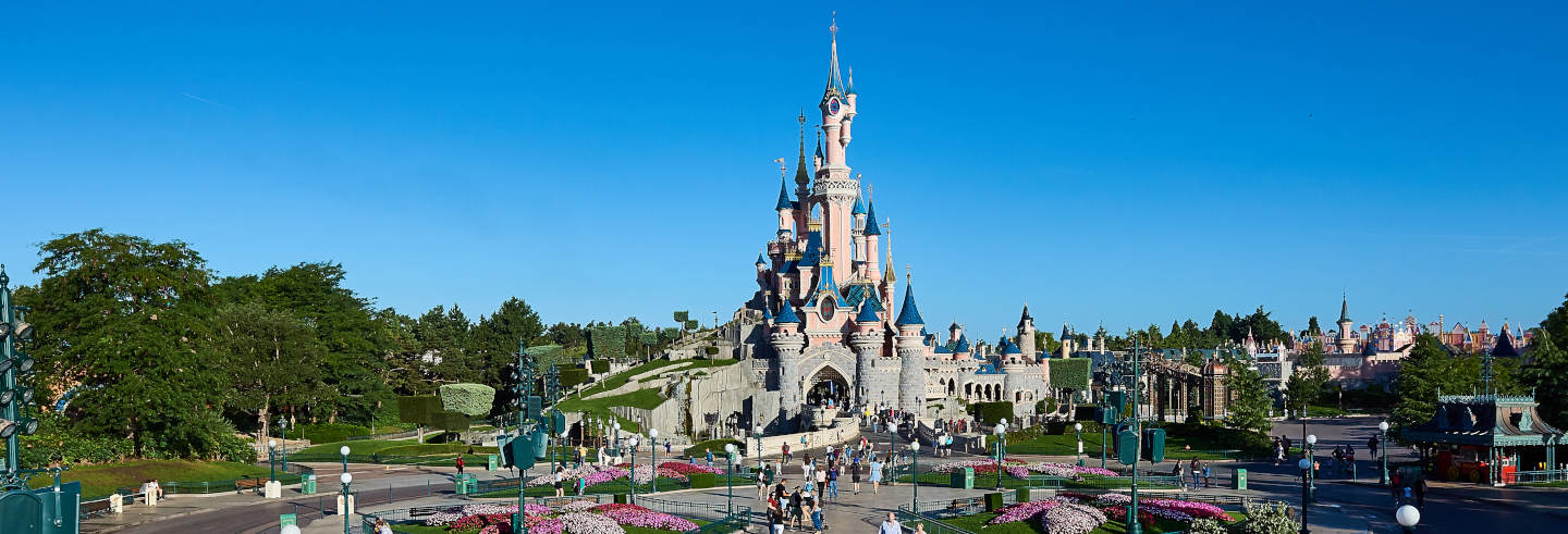 Billet pour Disneyland® Paris