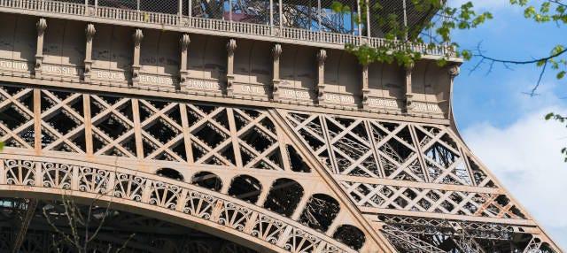 Visite de Paris, billet Tour Eiffel et croisière sur la Seine