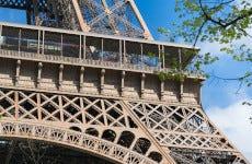 Tour por París, entrada a la Torre Eiffel y crucero por el Sena