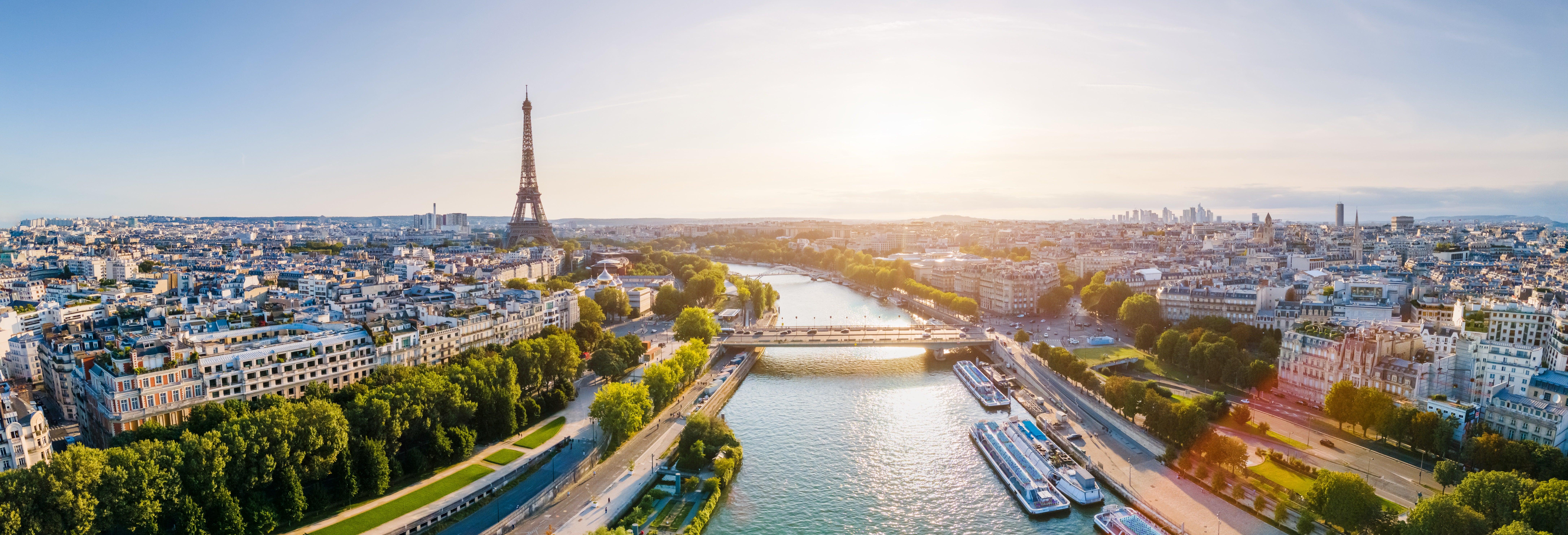 Excursión a París para cruceros