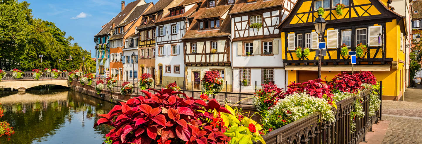 Alsace Day Trip from Strasbourg