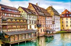 Free Tour di Strasburgo