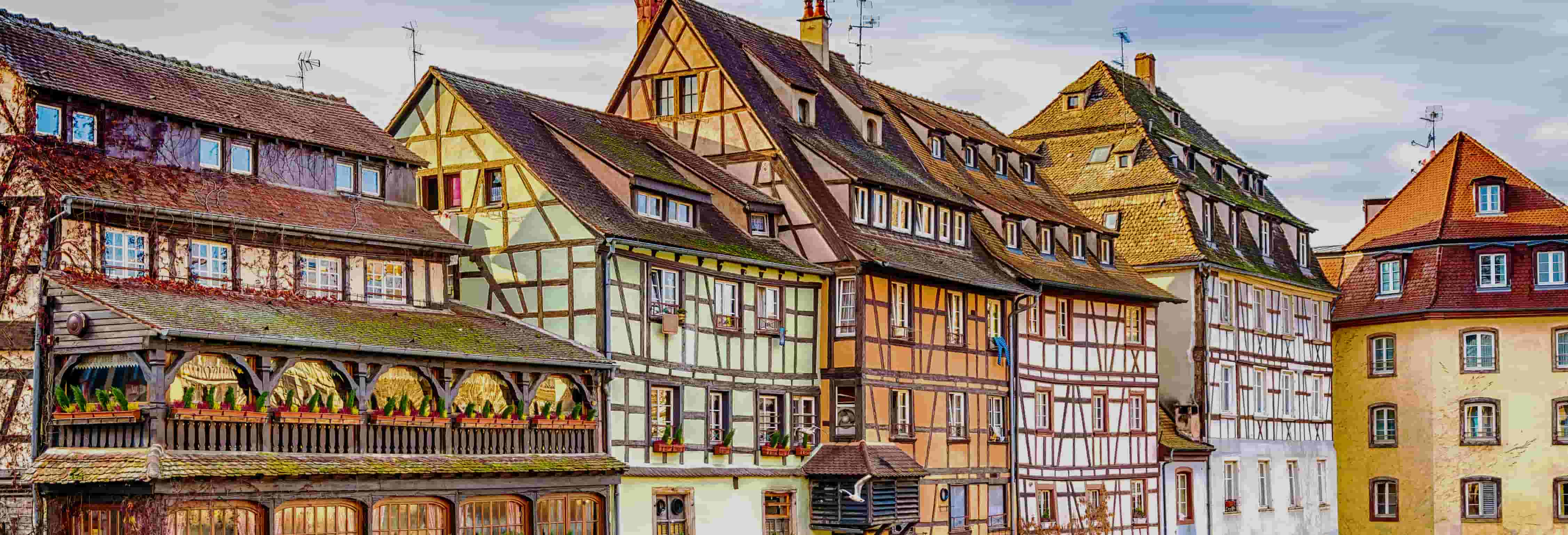 Free Walking Tour of Strasbourg