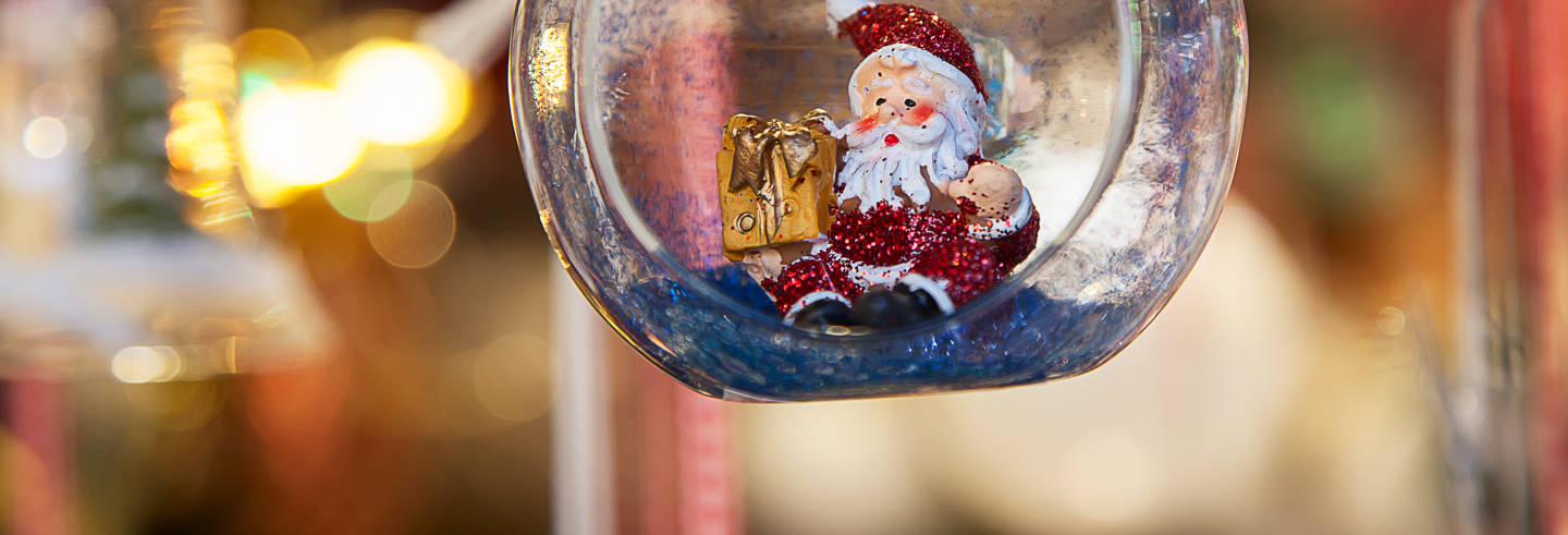 Visite des marchés de Noël d'Alsace