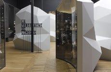 Entradas para el Museo de la Porcelana