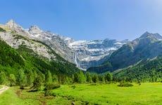 Tour por los Pirineos franceses