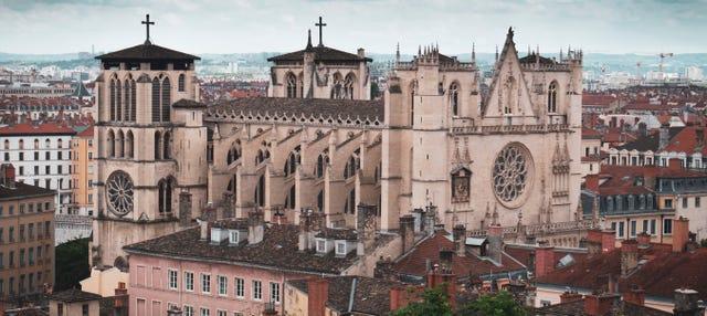 Free tour por Lyon ¡Gratis!