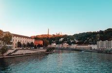 Visite gastronomique à travers le vieux Lyon