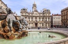 Visite guidée dans le Vieux Lyon