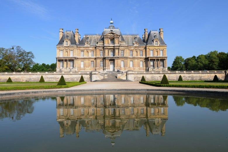 Chateau De Maisons Castle Tickets Maisons Laffitte