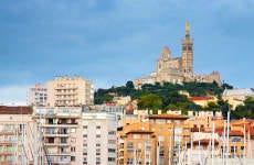 Free tour por los alrededores de Notre-Dame de la Garde