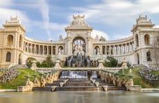 Free tour por el centro de Marsella
