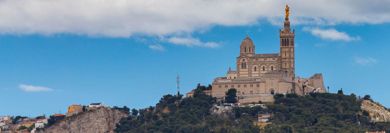 Tour de misterios y leyendas por Marsella