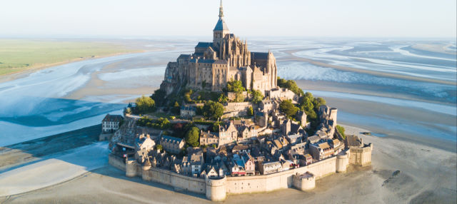 Tour privado por el Mont-Saint-Michel