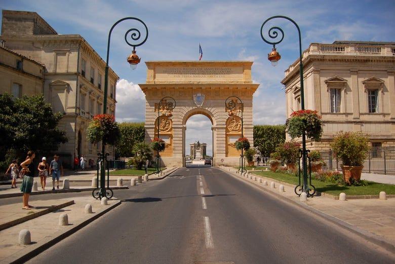 Cele mai bune 10 hoteluri de 3 stele din Montpellier, Franţa | fotopanou.ro