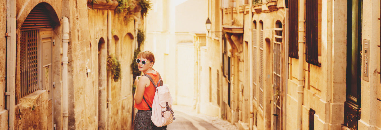Visite privée de Montpellier