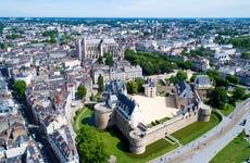 Free tour por Nantes ¡Gratis!