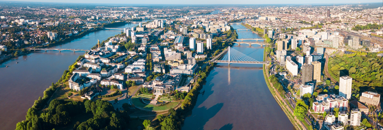 Visite privée dans Nantes