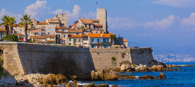 Day trip to Cannes, Antibes and Saint Paul de Vence