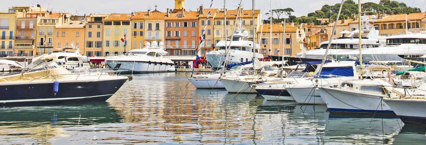 Excursion à Saint-Tropez
