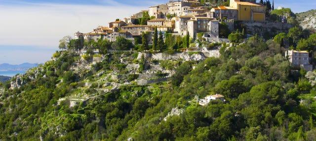 Excursion sur la Côte d'Azur