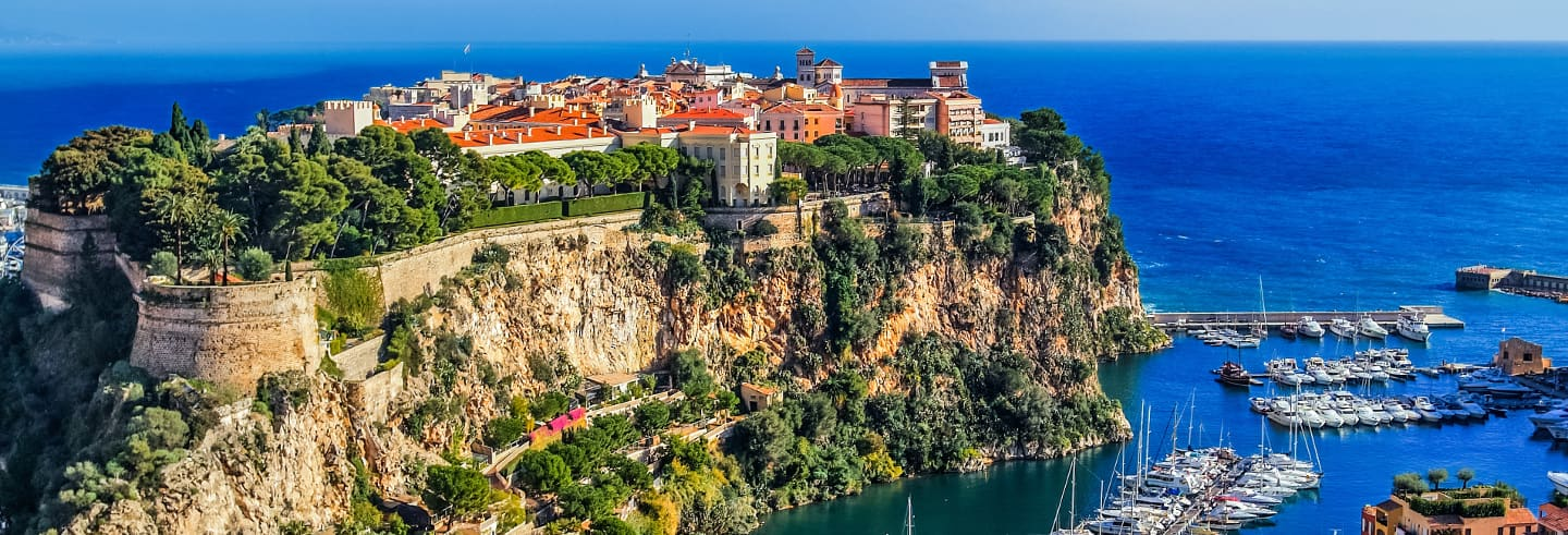 Excursión privada desde Niza