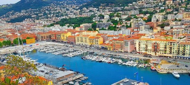 Free tour dans Nice. C'est gratuit !