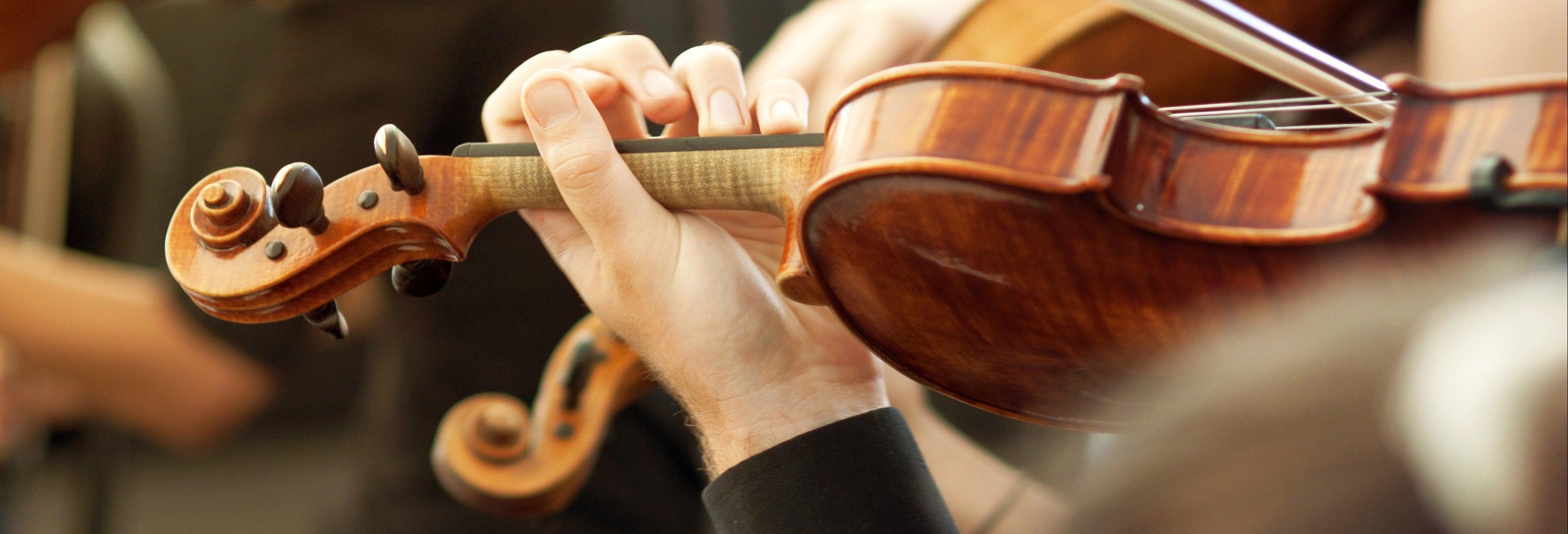Concierto de música clásica en la Madeleine