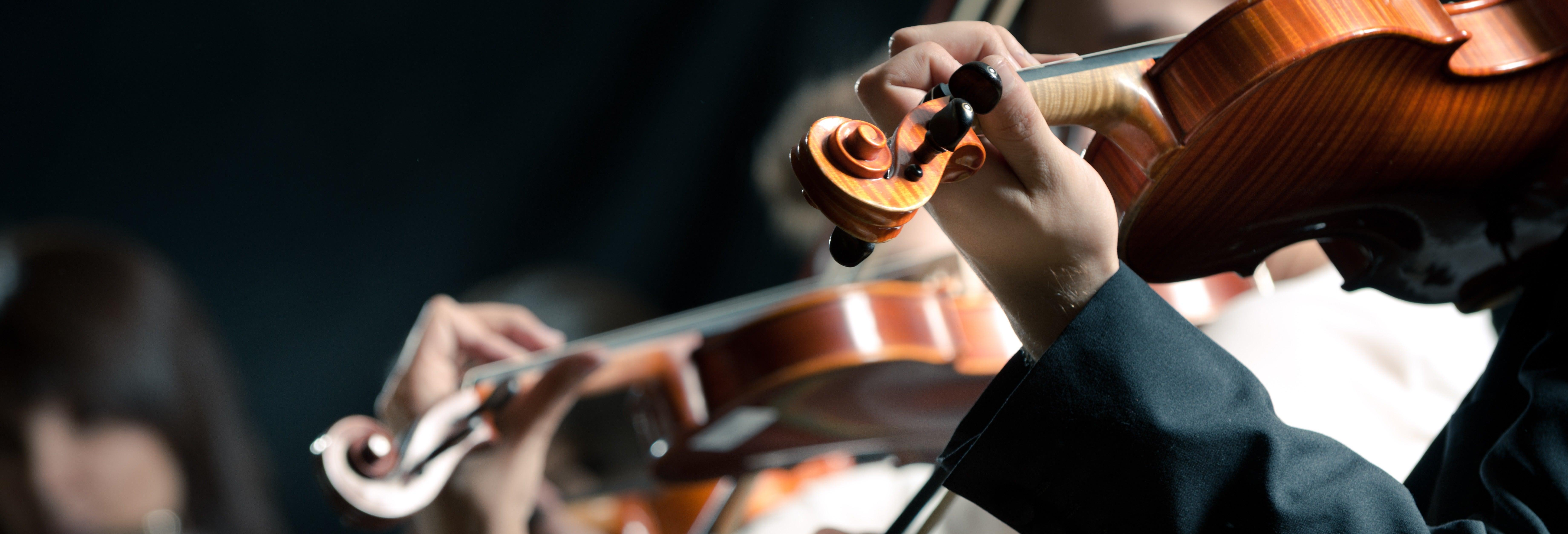 Concierto de música clásica en Saint-Germain-des-Prés