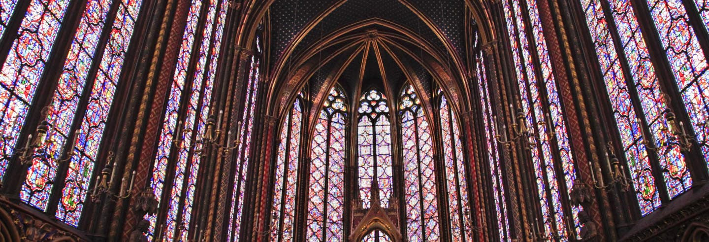 Sainte-Chapelle & Conciergerie Skip the Line Ticket
