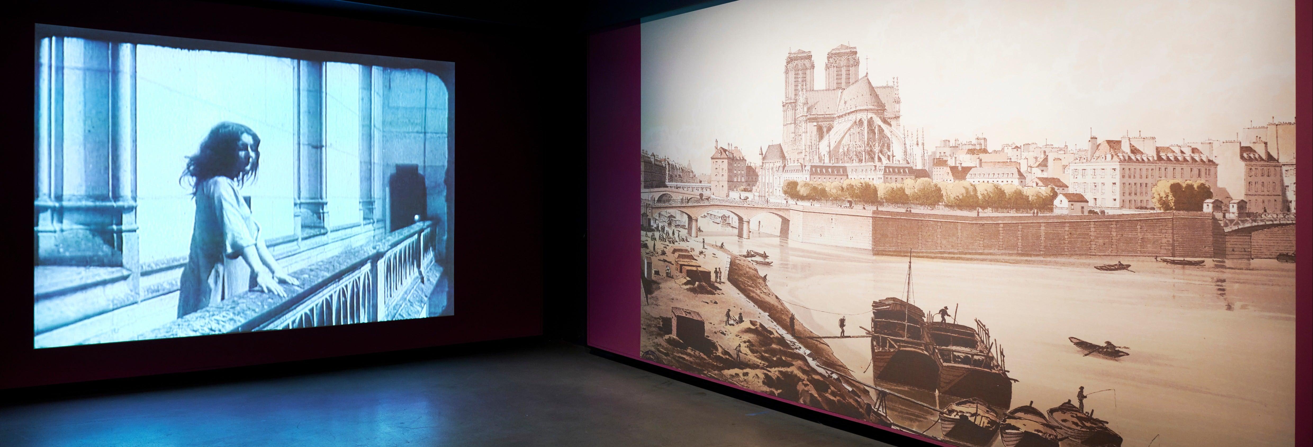 Biglietti per la Crypte Archéologique di Parigi