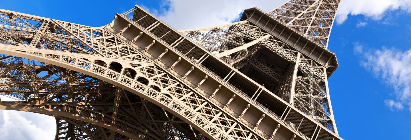Eiffel Tower Tickets: Skip the Line