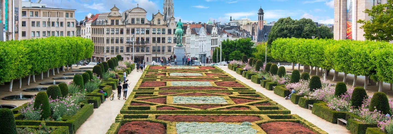 Excursión a Bruselas por libre