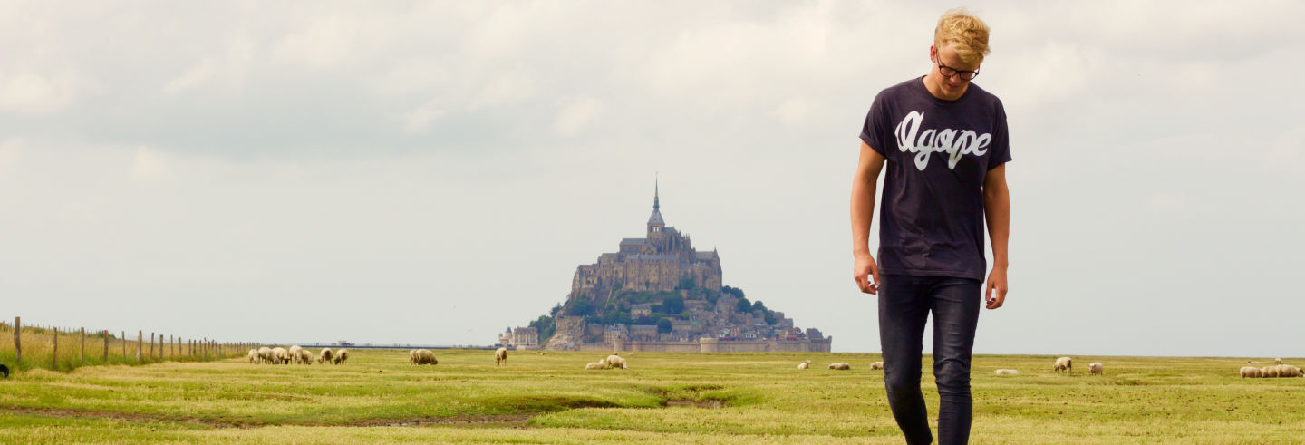 Excursion au Mont-Saint-Michel