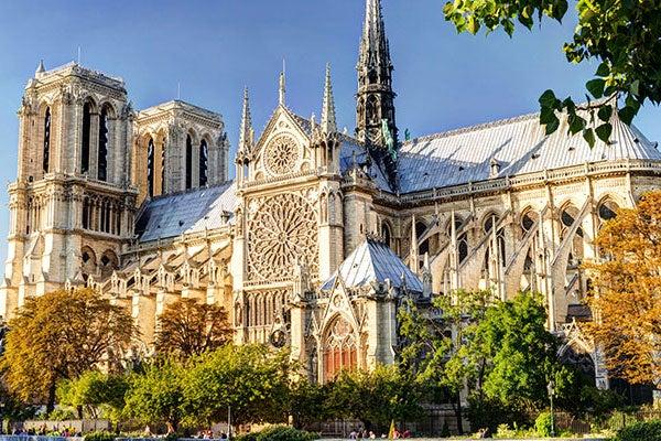 Top 10 sights in Paris - 10 essential things to see in Paris