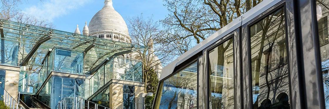 Funiculaire de Montmartre