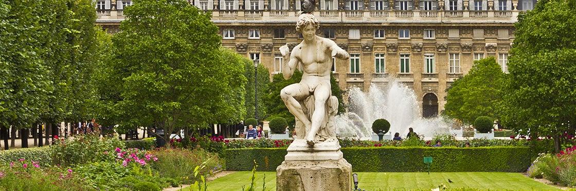 Palácio Real de Paris