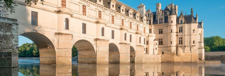 Tour de 2 días por los Castillos del Loira