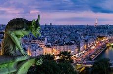 Free tour de los misterios y leyendas de París