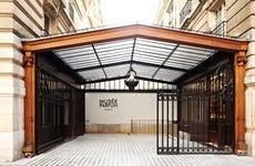 Free tour por el Museo del Perfume