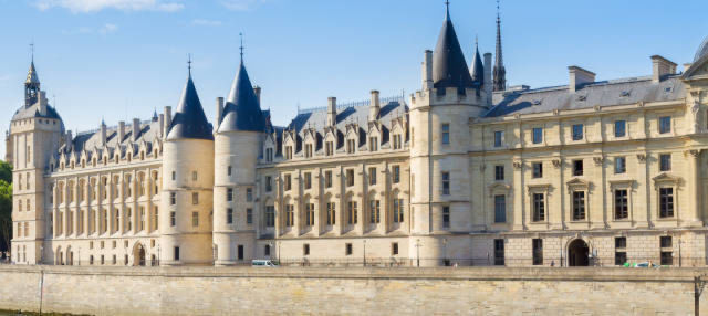 Ile de la Cité, Notre Dame y Saint Séverin