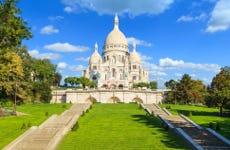Visita guidata della Basilica del Sacro Cuore