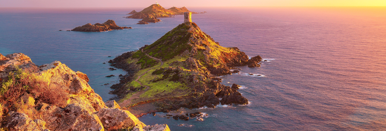 Paseo en barco al atardecer por las Islas Sanguinarias