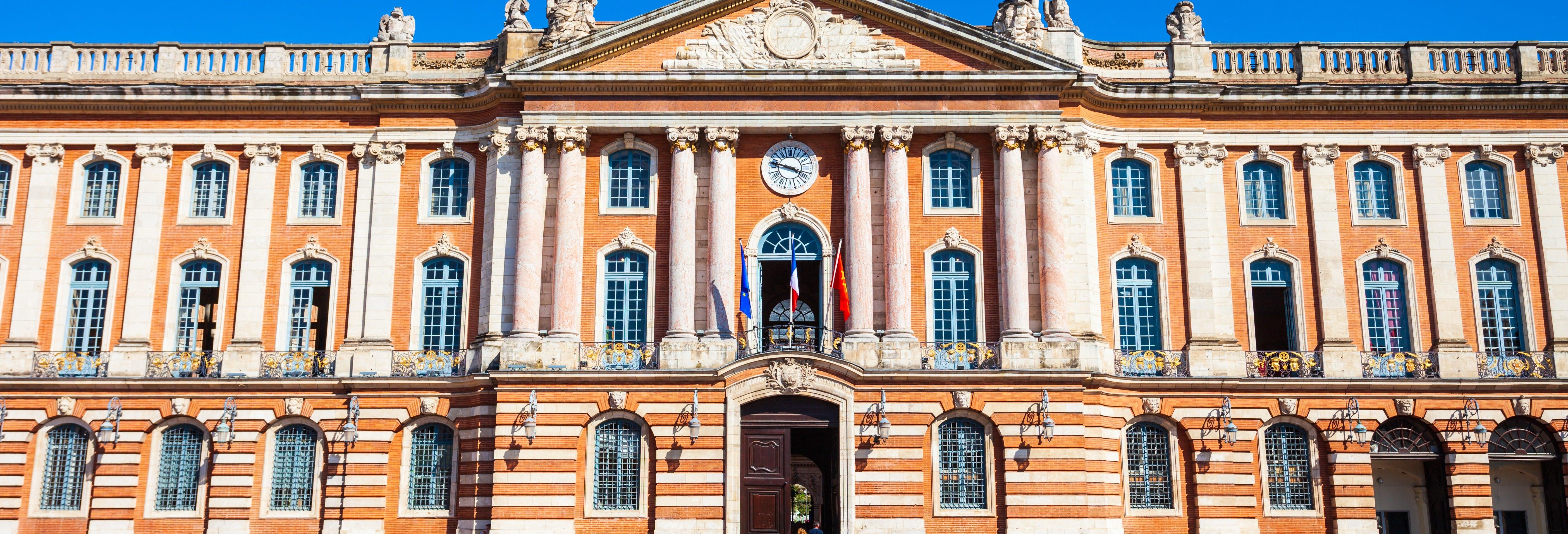 Free tour por Toulouse