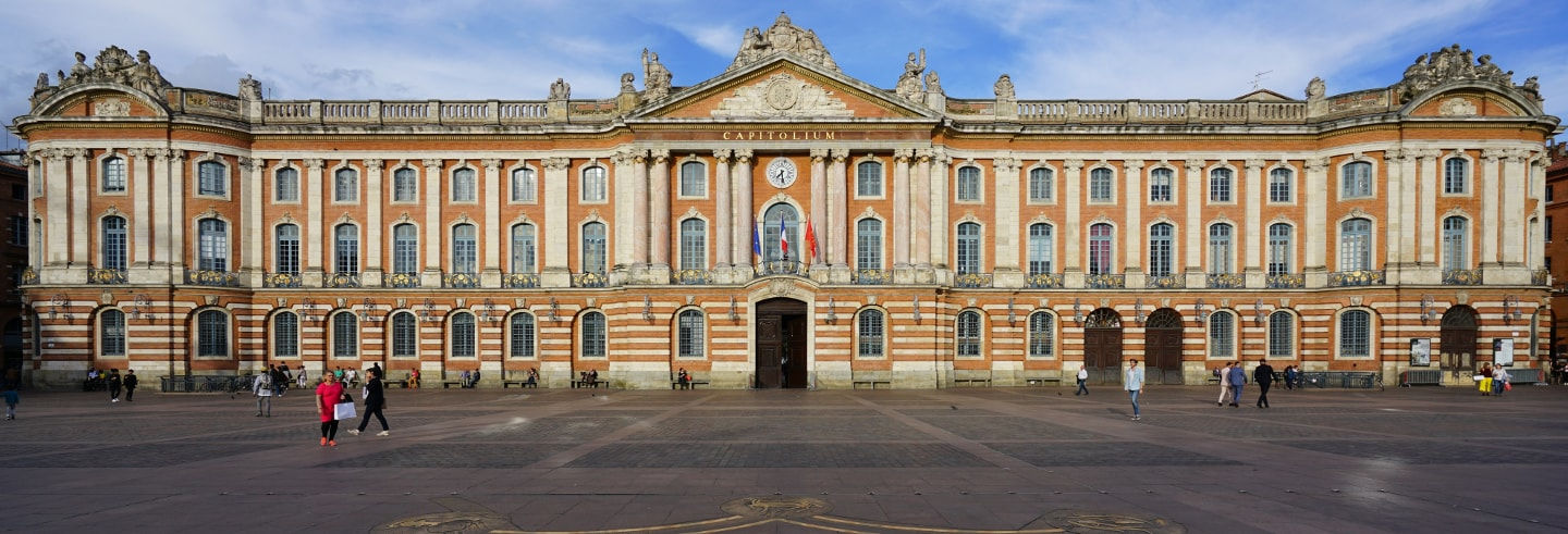 Free Tour di Tolosa