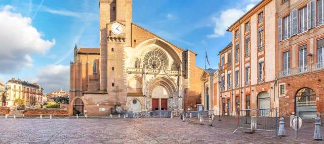 Free tour del exilio español en Toulouse