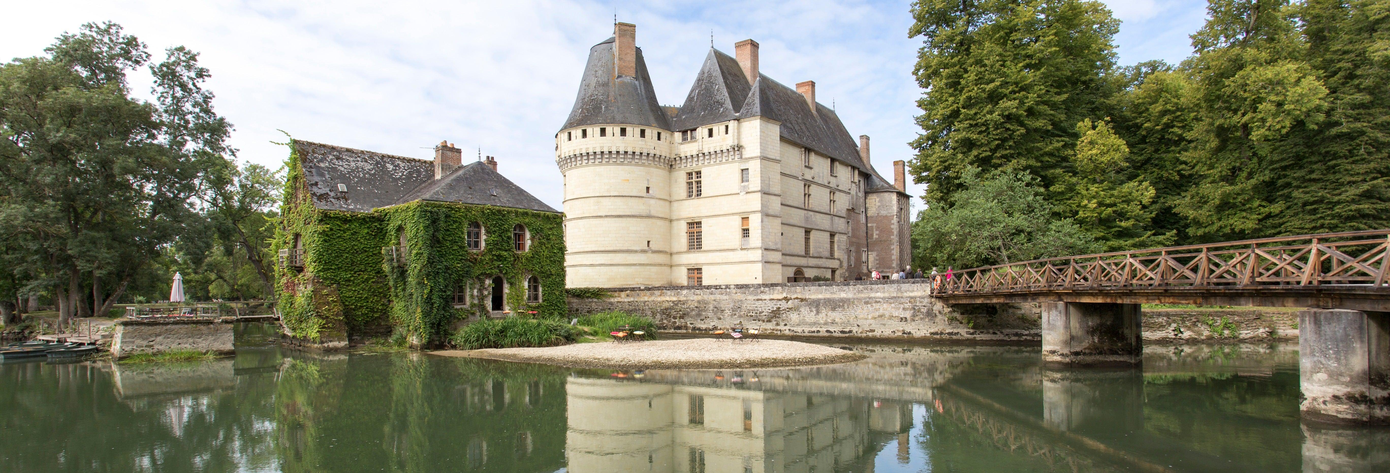 Escursione ai castelli di Villandry e di Islette