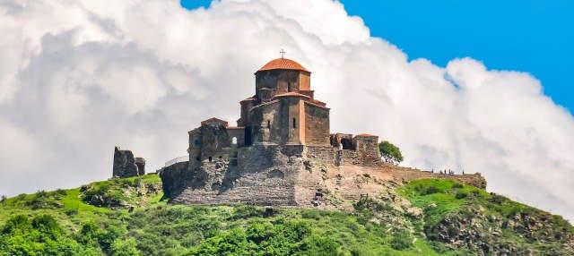 Excursión privada desde Tiflis